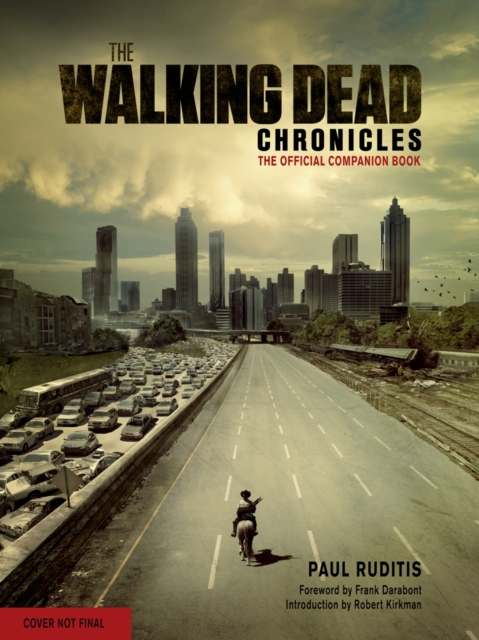 Walking Dead Chronicles, The poems of the dead and undead