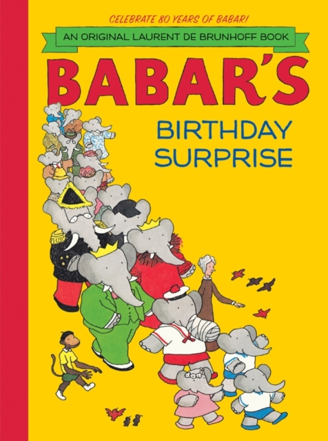 Babar's Birthday Surprise 30pcs in one postcard take a walk on the go dubai arab emirates christmas postcards greeting birthday message cards 10 2x14 2cm