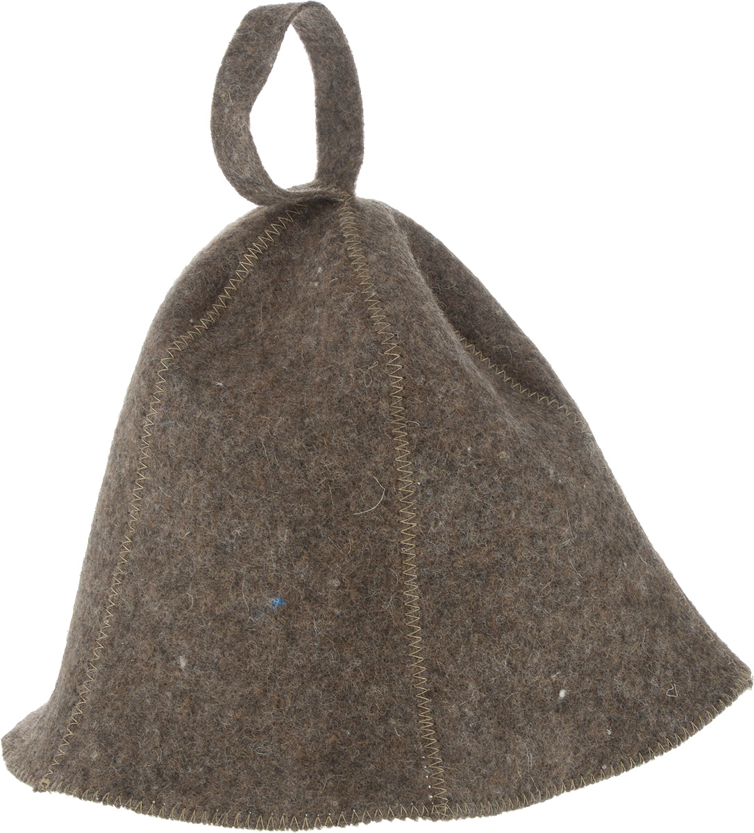 Шапка для бани и сауны Ecology Sauna Эконом, цвет: серо-коричневыйДЮН-ЭК-001Необходимый предмет в бане и сауне. Изготовлен из овечий шерсти. Защищает голову от перегрева и ожогов. Прекрасно впитывает влагу и пот. Сделает Ваше посещение парилки комфортным и безопасным. Колпак для сауны не только предохраняет от вредного воздействия, но и является модным аксессуаром. Может быть отличным подарком к празднику .