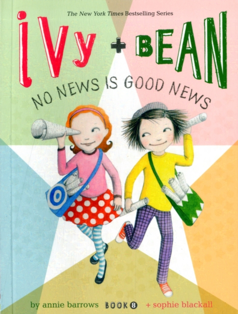Ivy and Bean No News is Good News футболка no have rice about you tee
