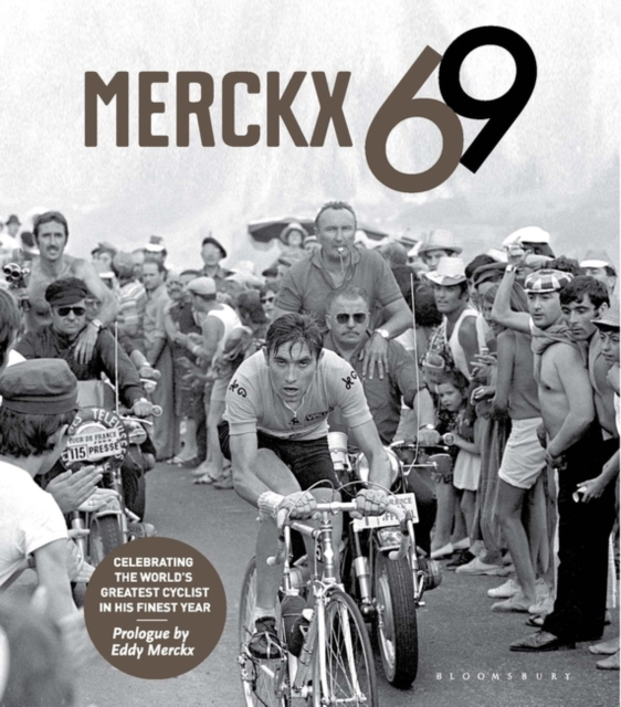 Merckx 69 one breath at a time
