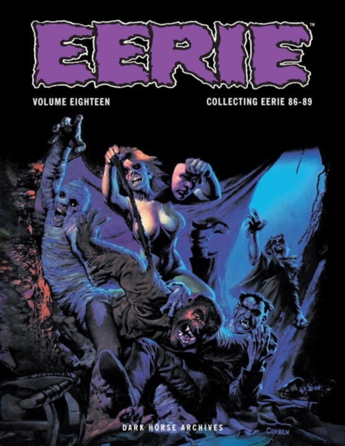 EERIE ARCHIVES HC VOL. 18 eerie arch v 12