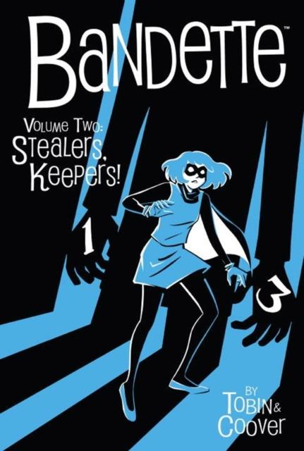 BANDETTE V 2 STEALERS KEEPERS the gauntlet