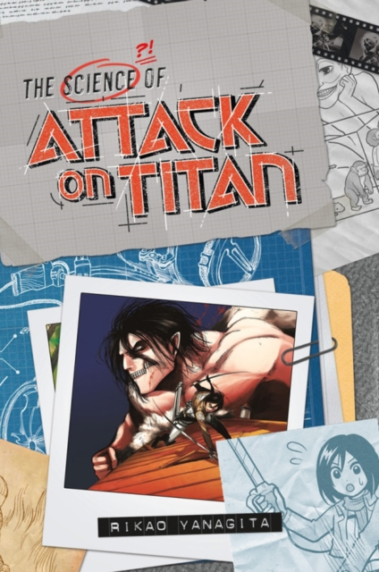 SCIENCE OF ATTACK ON TITAN attack on titan harsh mistress of the city part 2