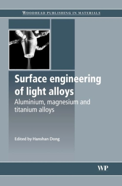 Surface Engineering of Light Alloys a princess of mars