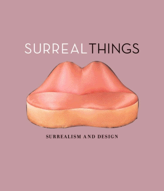 Surreal Things Hb surreal detachment