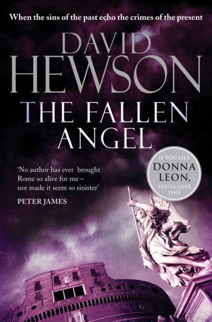 The Fallen Angel lament for the fallen