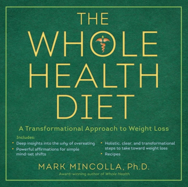 WHOLE HEALTH DIET robots and the whole technology story