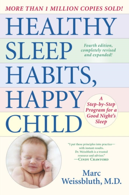 HEALTHY SLEEP HABITS (4TH ED)
