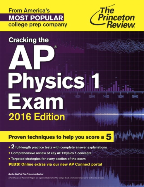 CRACK AP PHYSICS 1 2016