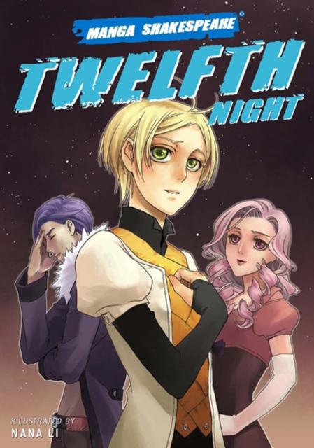 Twelfth Night the upside of unrequited