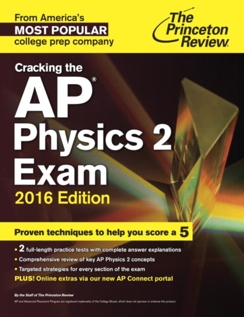 CRACK AP PHYSICS 2 2016 fundamentals of physics extended 9th edition international student version with wileyplus set