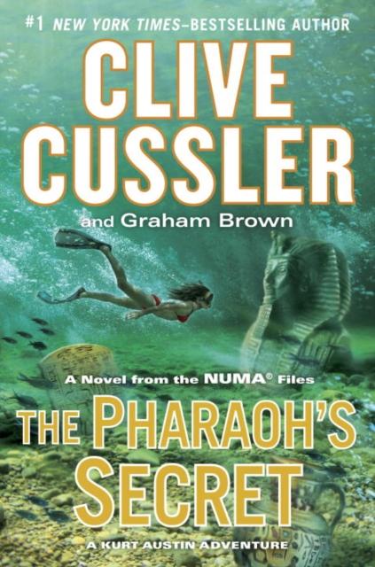 PHARAOH'S SECRET, THE (EXP) -. ...