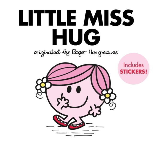 LITTLE MISS HUG (HC EDITION) this little world