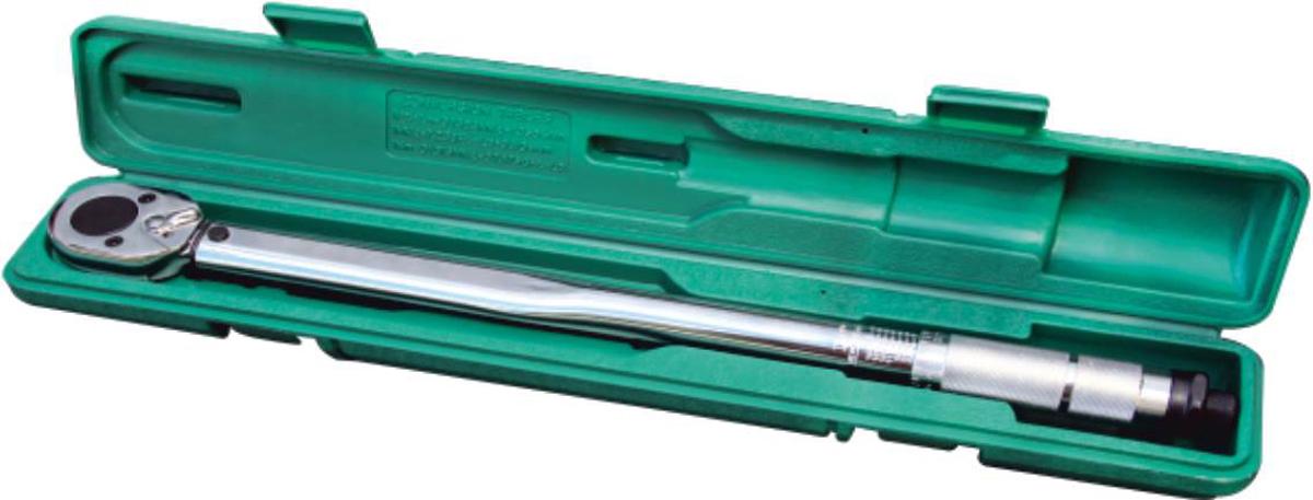 Ключ динамометрический Арсенал, щелчковый ключ truper т 15555
