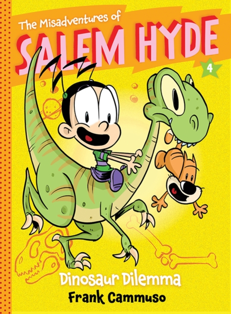 The Misadventures of Salem Hyde the elusive quest for growth economists adventures and misadventures in the tropics