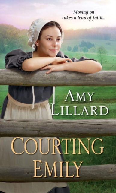 COURTING EMILY courting trouble