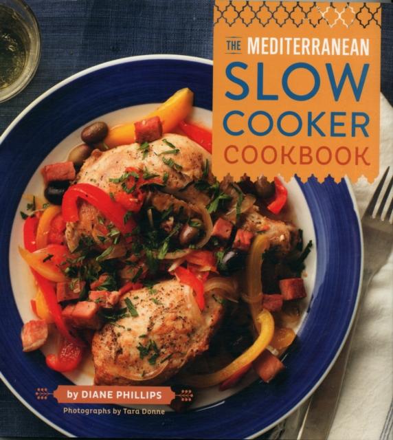 Mediterranean Slow Cooker slow time