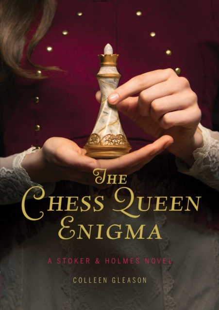 The Chess Queen Enigma dayle a c the adventures of sherlock holmes рассказы на английском языке