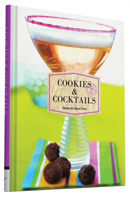 Cookies & Cocktails палантин fete fete fe009gwsfk48