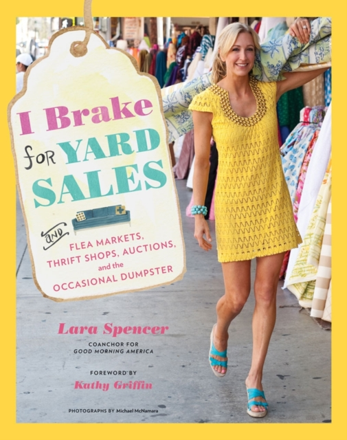 I Brake for Yard Sales чайник lara lr00 05
