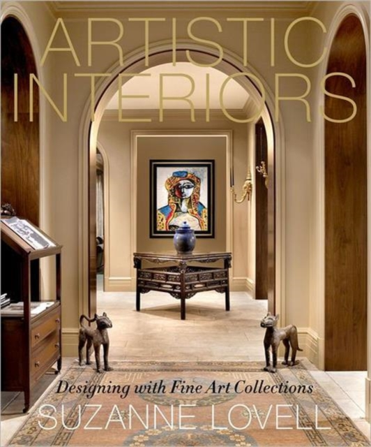 Artistic Interiors design thinking for interiors