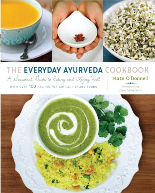 EVERYDAY AYURVEDA COOKBOOK benign enlargement of prostate gland bep in ayurveda