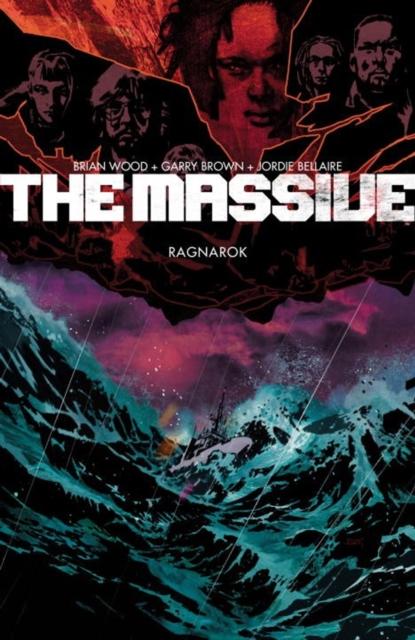 MASSIVE, THE VOL. 5 massive vol 3 the