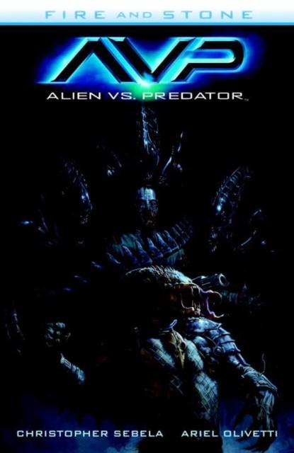 ALIEN PREDATOR: FIRE STONE neca aliens vs predator 7 inches 21cm lone wolf predator