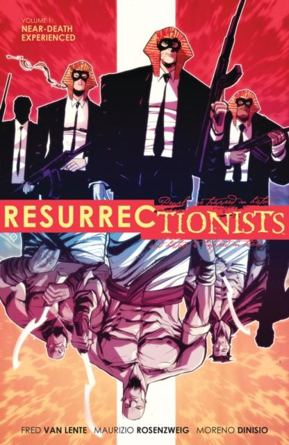 RESURRECTIONISTS V. 1