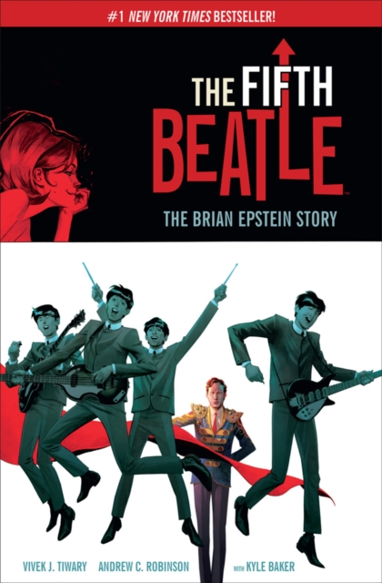 THE FIFTH BEATLE TR how the beatles rocked the kremlin the untold story of a noisy revolution