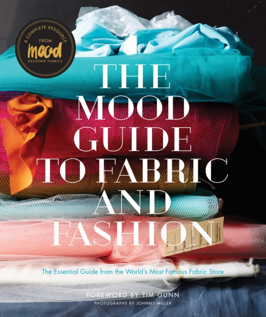 The Mood Guide to Fabric and Fashion david taylor the naked millionaire the ultimate fast track guide to wealth freedom and fulfillment