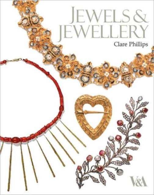 Jewels and Jewellery vogue the jewellery