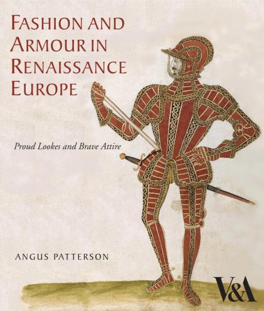 Fashion and Armour in Rennaissance Europe брюки спортивные under armour under armour un001emtvo69