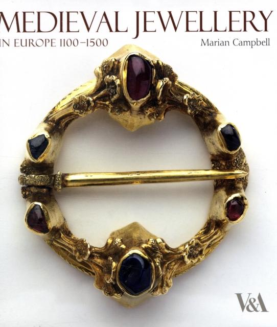 Medieval Jewellery vogue the jewellery
