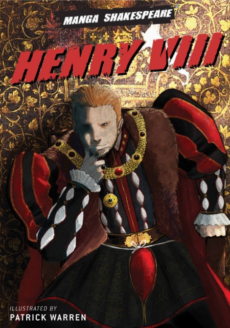 Henry Viii the autobiography of henry viii