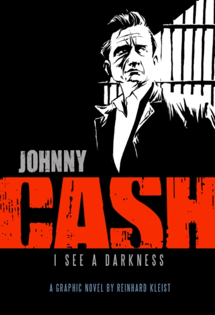 Johnny Cash pilate the biography of an invented man