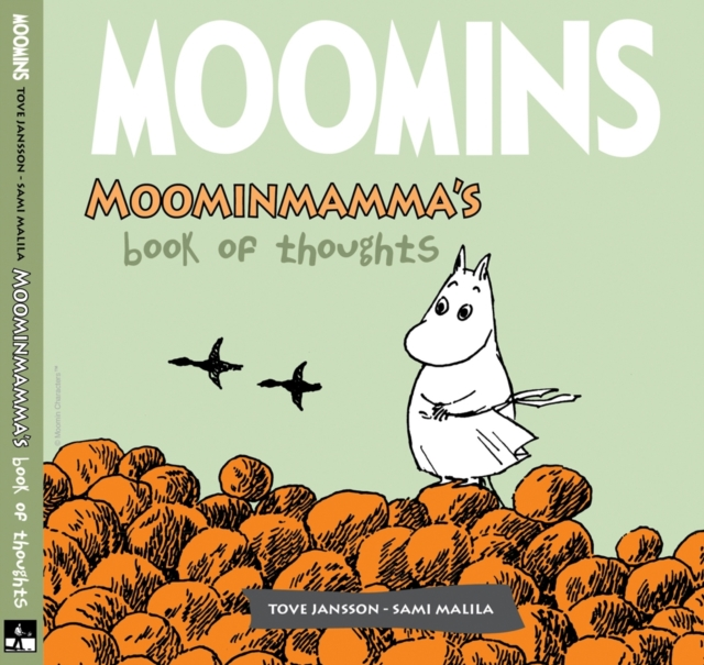 Moomins: Moominmamma's Book Thoughts tove lo tove lo queen of the clouds 2 lp
