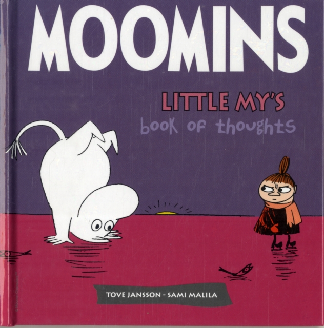 Moomins: Little My's Book of Thoughts ram charan owning up the 14 questions every board member needs to ask