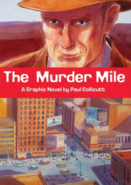 Murder Mile, The a mile of river