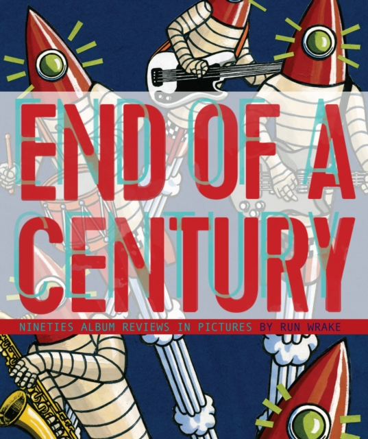 End of a Century driven to distraction