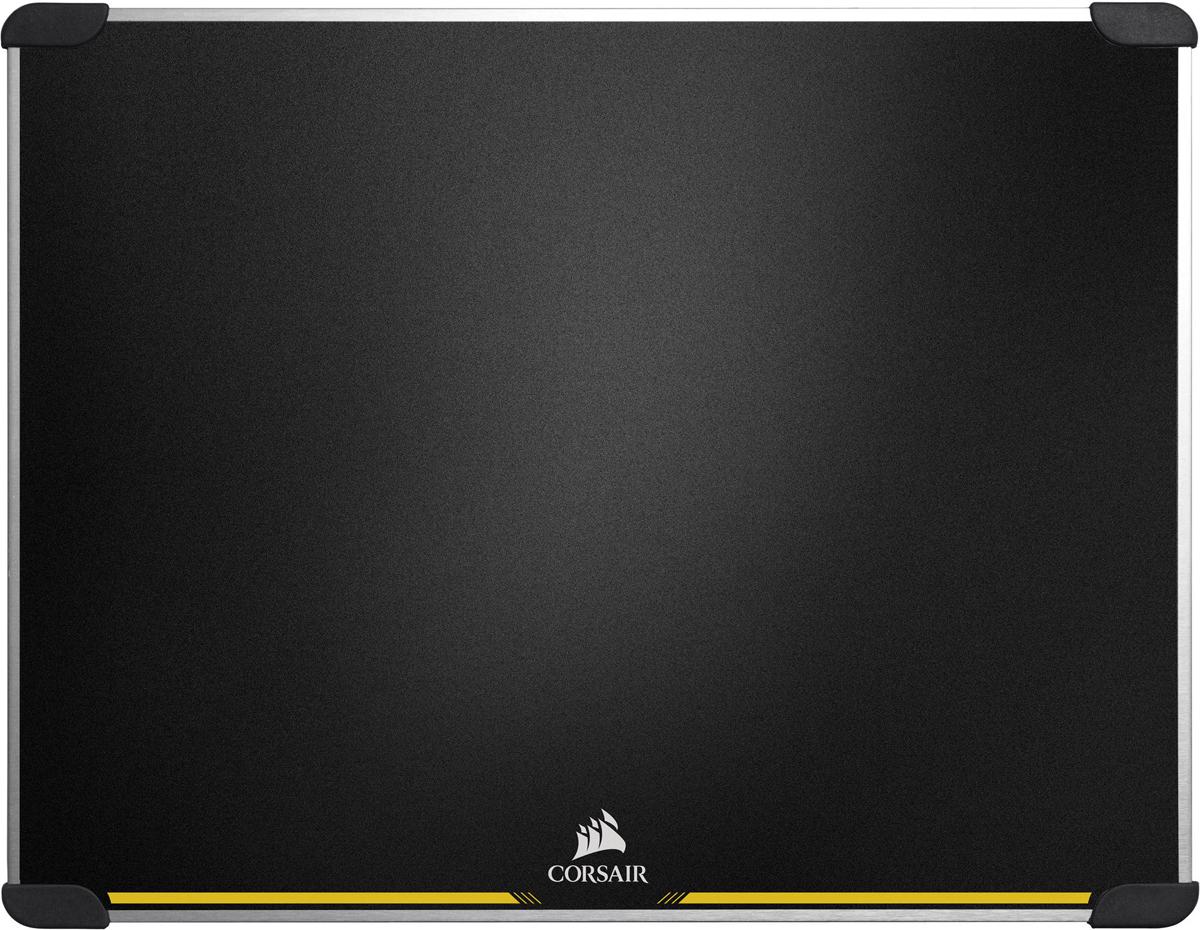 Corsair Gaming MM600 двухсторонний игровой коврик для мышиCH-9000104-WWДвухсторонний алюминиевый коврик Corsair MM600 для игровой мыши.Не существует двух одинаковых игр и игроков. Некоторым требуется взвешенный и расчетливый подход, другие выбирают мыши, обеспечивающие более плавное скольжение. Обе стороны уникального коврика ММ600 изготовлены из материалов премиум-класса, подходящих для любого стиля игры, а противоскользящие резиновые поверхности удерживают коврик на месте независимо от интенсивности геймплея.