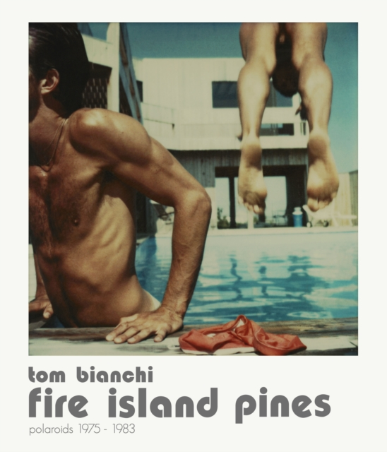 Fire Island Summers. Polaroids, 1978-1983 a new lease of death