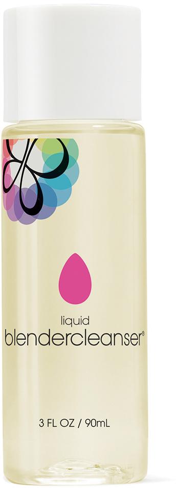 Beautyblender Очищающий гель для спонжа Blendercleanser, 90 мл спонжи beautyblender спонж beautyblender original