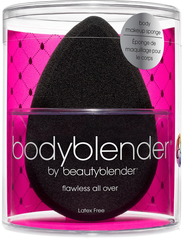 Beautyblender Спонж для тела body.blender beautyblender красота vk