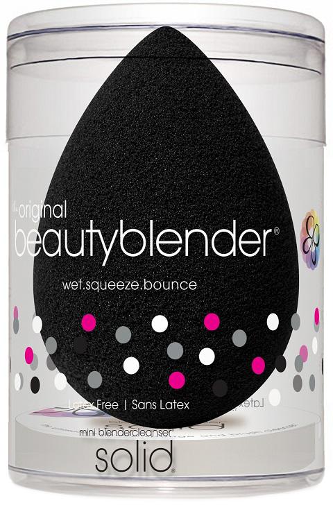 Beautyblender Спонж Pro и мини мыло для очистки Solid Blendercleanser beautyblender спонж original с подставкой crystal nest спонж original с подставкой crystal nest