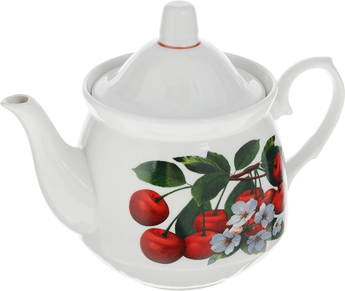 Чайник заварочный Кирмаш. Ассорти, 550 мл. 1303954DH11-67Заварочный чайник Кирмаш. Ассорти изготовлениз высококачественного фарфора. Изделие оформлено ярким рисунком. Такой чайникидеально подойдет для заваривания чая. Онхорошо держит температуру, что способствуетболееполному раскрытию цвета, аромата и вкуса чайногобукета. Изделие прекрасно дополнит сервировку стола кчаепитию и станет его неизменным атрибутом. Диаметр (по верхнему краю): 10 см.Высота чайника (без учета крышки): 10,5 см.
