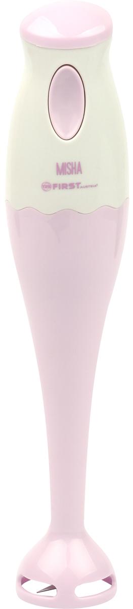 First FA-5295, White блендер