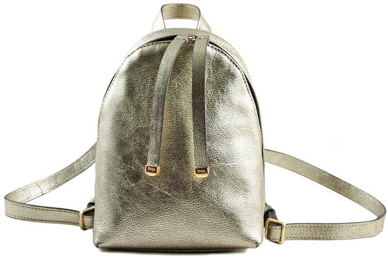 Рюкзак женский Frija, цвет: золотой. 21-377-17-022-1 frija 21 0173 13