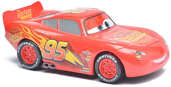 Disney / Pixar Машинка на радиоуправлении Молния МакКуин 7202/1 rush a disney pixar adventure 4k ремастеринг [xbox one]